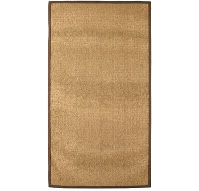Accessories - Saddlerope Rug (Natural)