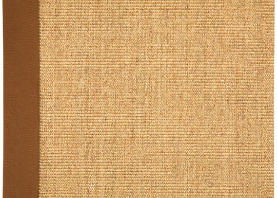 Accessories - Boucle Sisal Rug