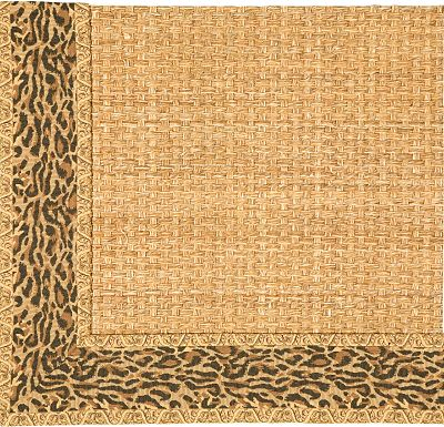Accessories - Mountain Grass Rug (Woven Tapestry)