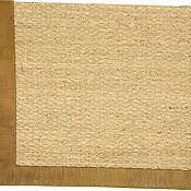 Botanical Blends 615 Seagrass Rug - 5'x9'