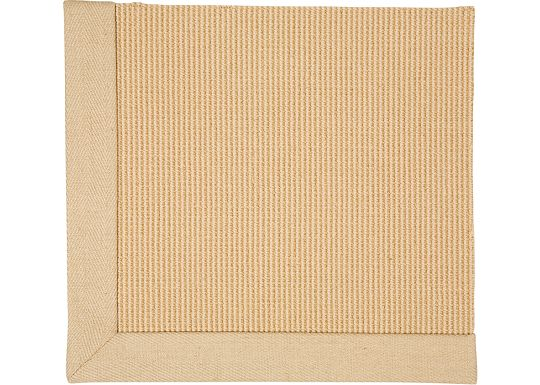 Accessories - Nobby Dobby Jute Rug (Wide Jute)