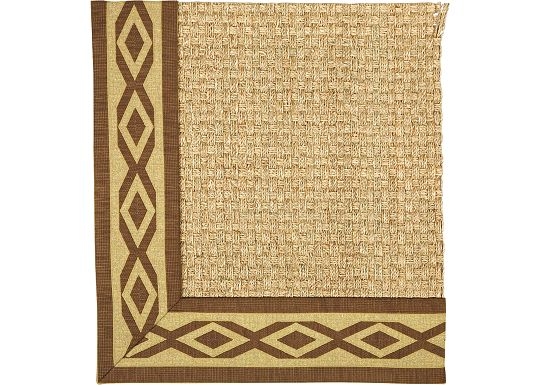 Accessories - Botanical Blends 644 Jute Rug