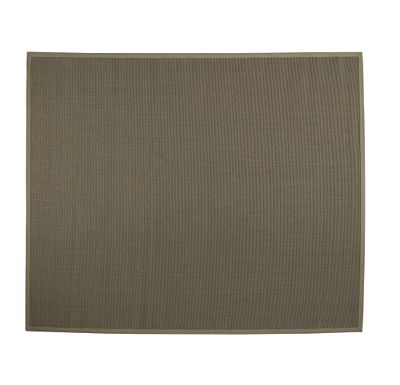 Accessories - Cactus Green Boucle Sisal Rug