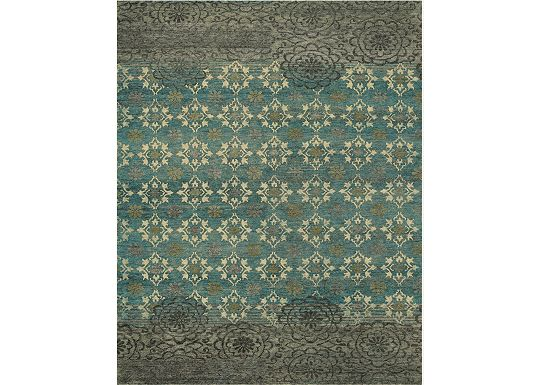 Accessories - Madison - Silver Sage Rug