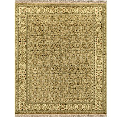 Accessories - Northpoint - Gold/Beige Rug
