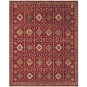 Dozier - Red Rug - 5'6