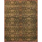Shelton - Brown Rug - 5'6