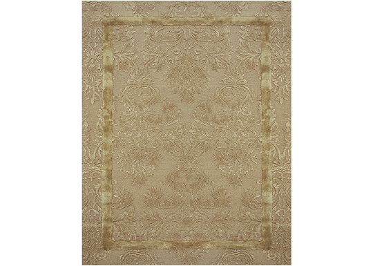 Accessories - Cadence - Gold Rug