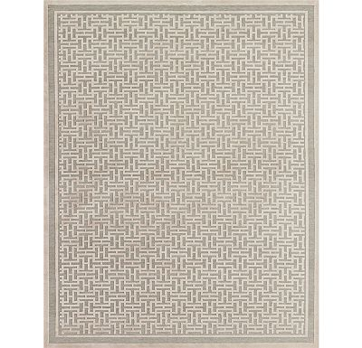 Accessories - Coolidge - Pewter/Light Gray Rug