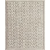 Coolidge - Pewter/Light Gray Rug - 5'3