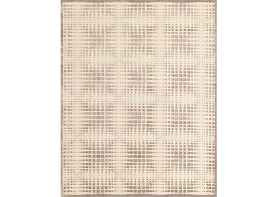 Accessories - Coolidge - Cream/Gray Rug