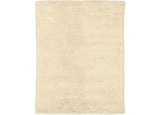Accessories - Patrice - Ivory Rug