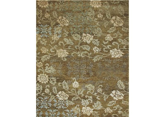 Accessories - Madison - Ocre Rug