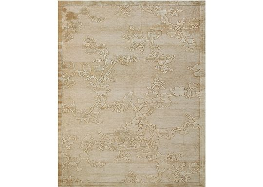 Accessories - Stevenson - Ivory Rug