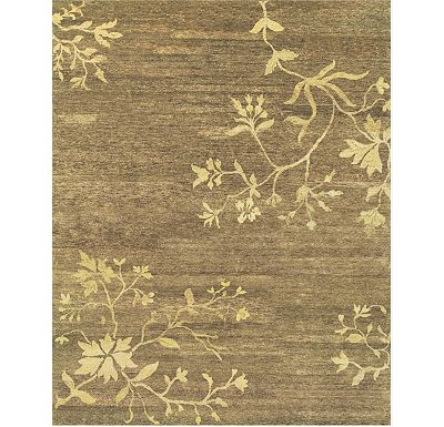 Accessories - Wilcox - Brown Rug