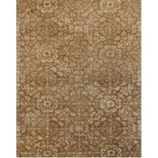 Fairbanks - Dark Gold/Light Gold Rug - 5'x8'