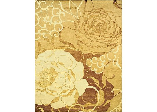 Accessories - Joycena - Beige Rug - 5'6