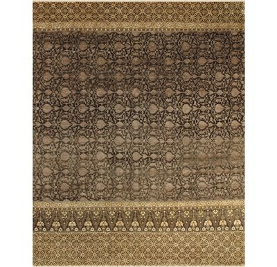 Accessories - Shilo - Brown Rug