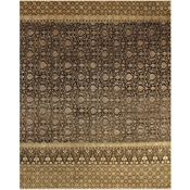 Shilo - Brown Rug - 5'6