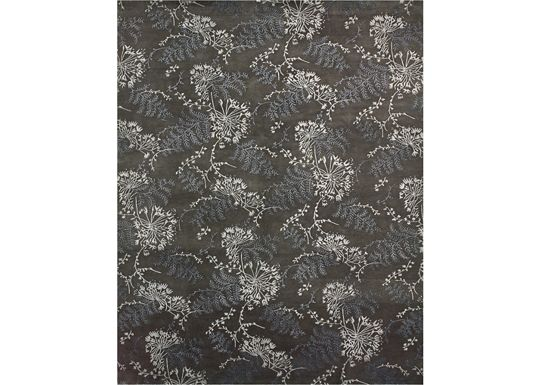 Accessories - Akela - Dark Gray Rug