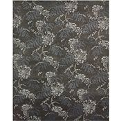 Akela - Dark Gray Rug - 5'6