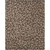 Caralee - Beige/Brown Rug - 5'x8'