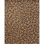 Caralee - Brown/Multi Rug - 5'x8'