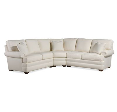 thomasville furnitureupholsteryleather calgary chair1621 light oak furniture. Black Bedroom Furniture Sets. Home Design Ideas