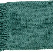 Devon Throw - Teal
