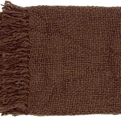 Accessories - Devon Throw - Brown