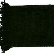 Devon Throw - Black