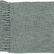 Devon Throw - Gray