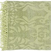 Tivoli Throw - Fern