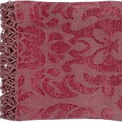 Tivoli Throw - Red