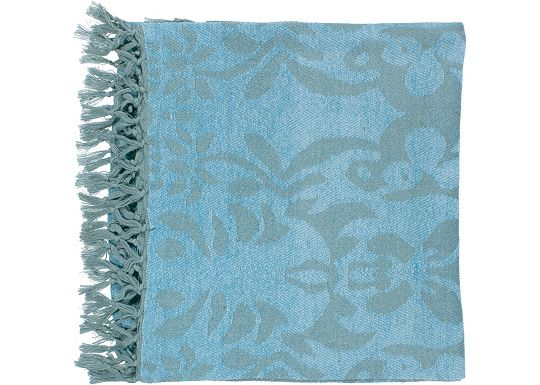 Accessories - Barlow - Beige/Gold/Pale Blue Rug