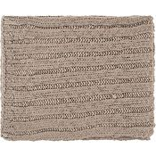 Napa Throw - Sage Gray