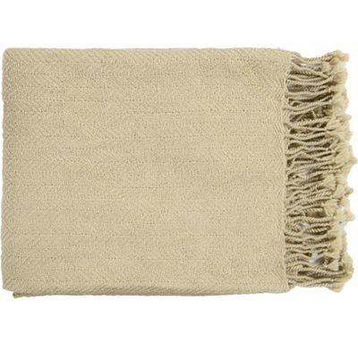 Accessories - Cunningham Throw - Oatmeal