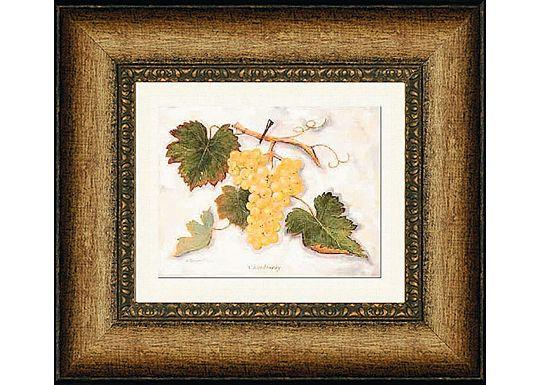 Accessories - Chardonnay