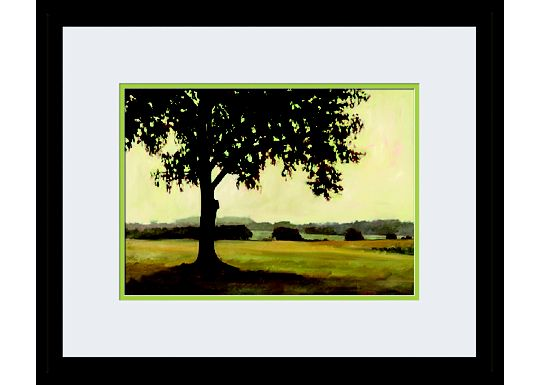 Accessories - Set of 2 23x19 Lithographs (An Old Acquaintance)