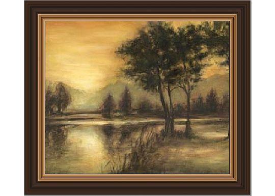 Accessories - Midsummer Reflections II