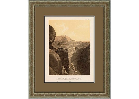 Accessories - Grand Canyon II