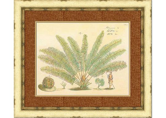 Accessories - Exotic Palm I