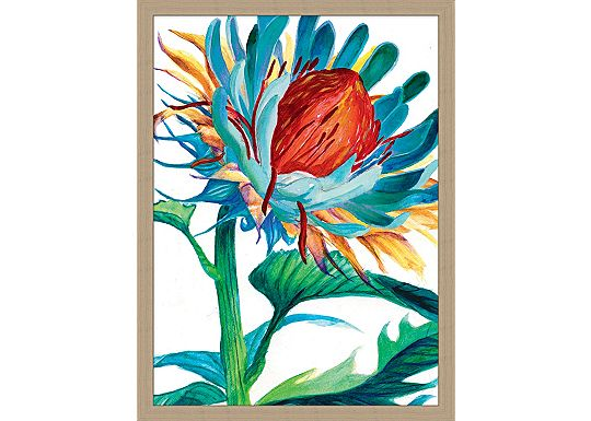 Accessories - Big Botanical II