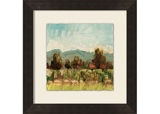 Accessories - Small Vineyard View 1