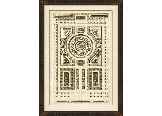 Accessories - Garden Maze Series D