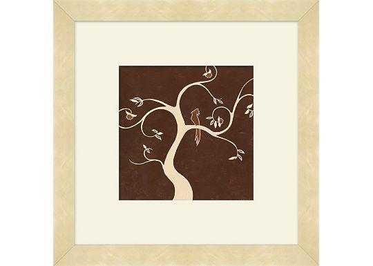 Accessories - Small Willow Fresco Series B