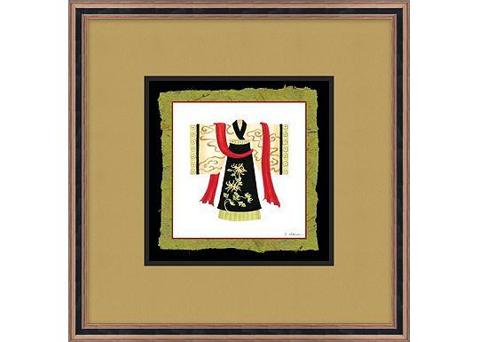 Accessories - Kimono Series A