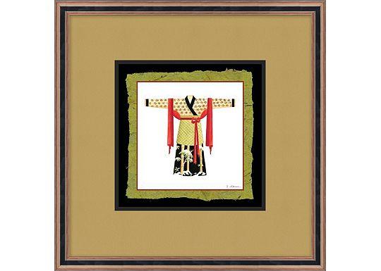 Accessories - Kimono Series C