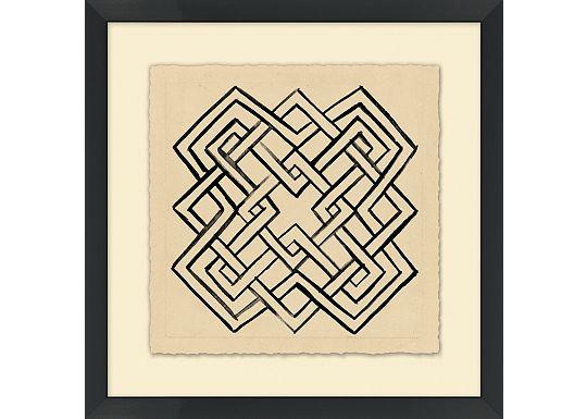Accessories - Geometric 2