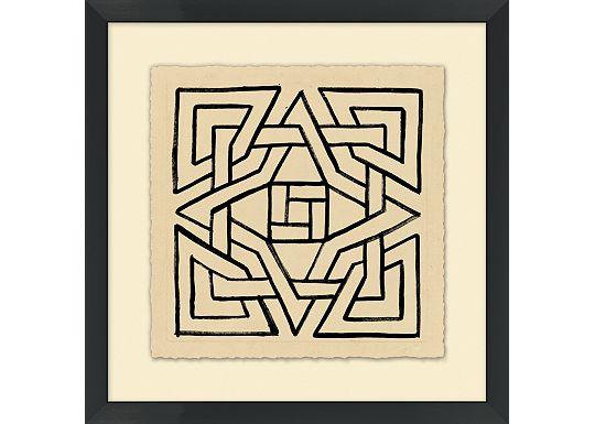 Accessories - Geometric 9